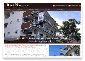 Baan Samrarn